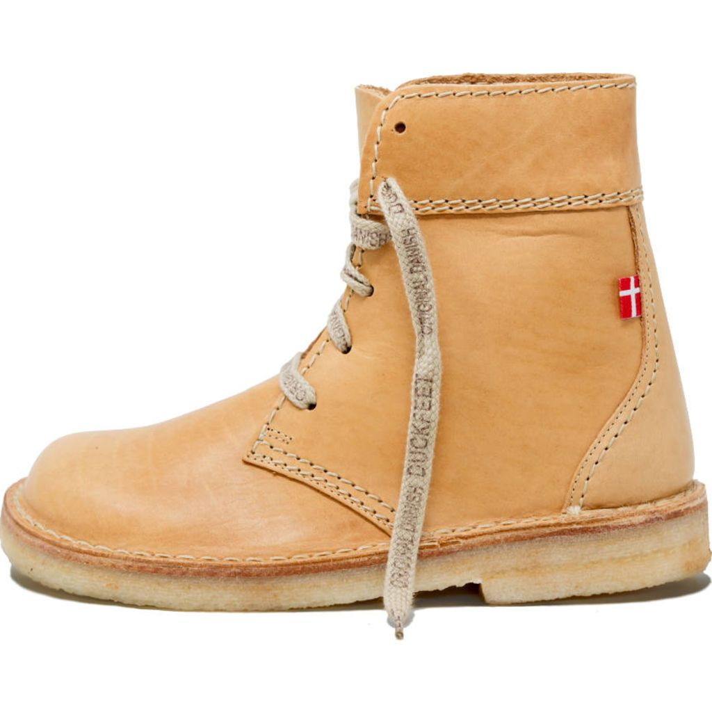 Duckfeet Faborg Lace Up Boots | Bio
