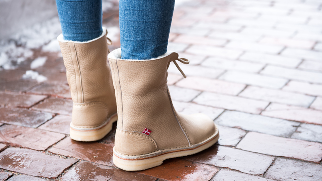 Why Duckfeet Boots? Stepping Cozy into