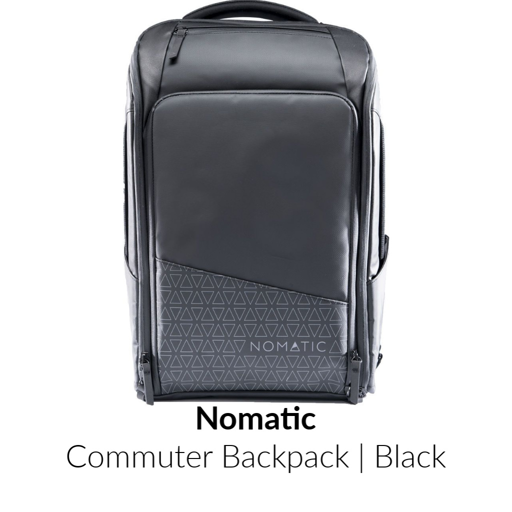 Nomatic 20L-24L Commuter Backpack