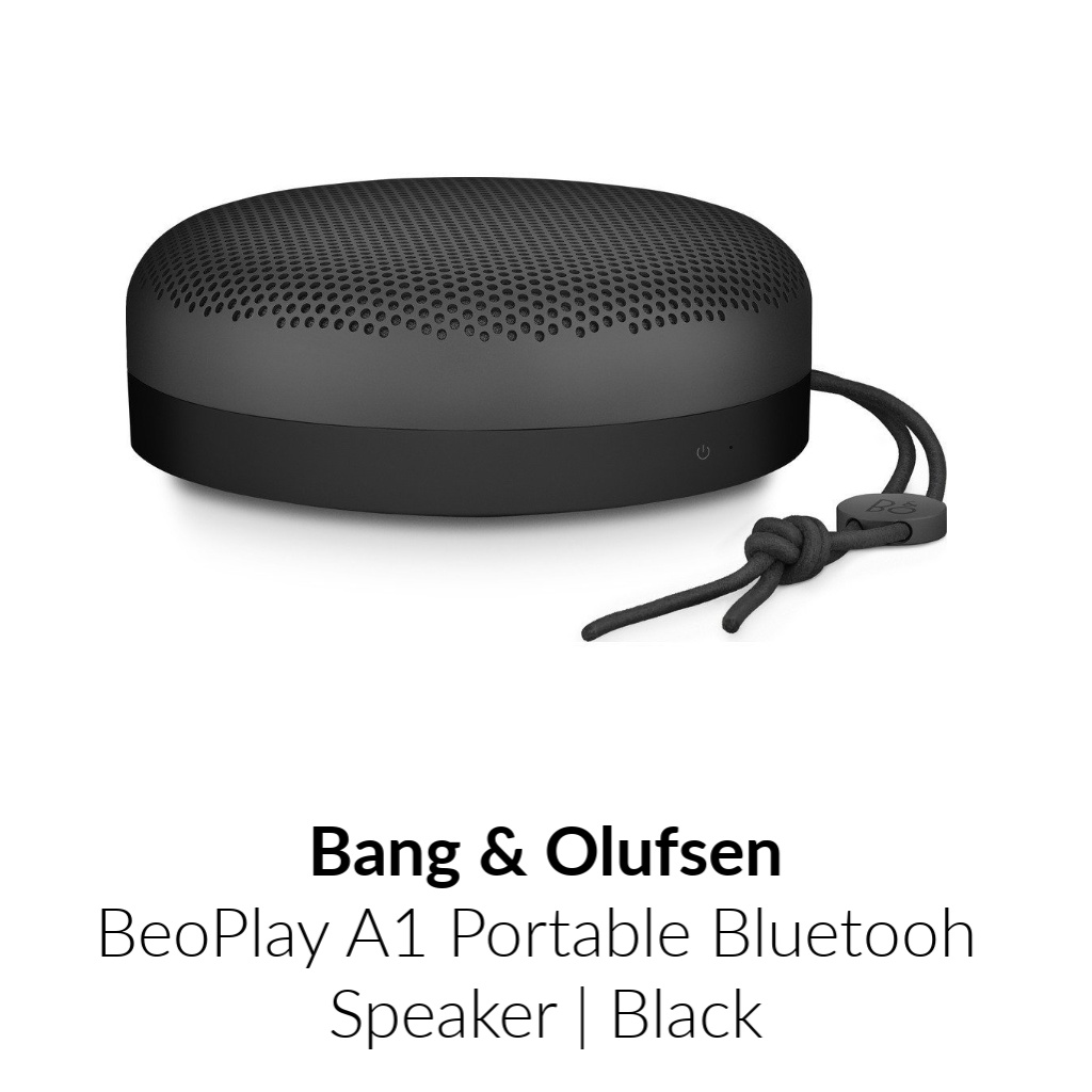 Bang-Olufsen-BeoPlay-A1-Portable-Bluetooth-Speaker