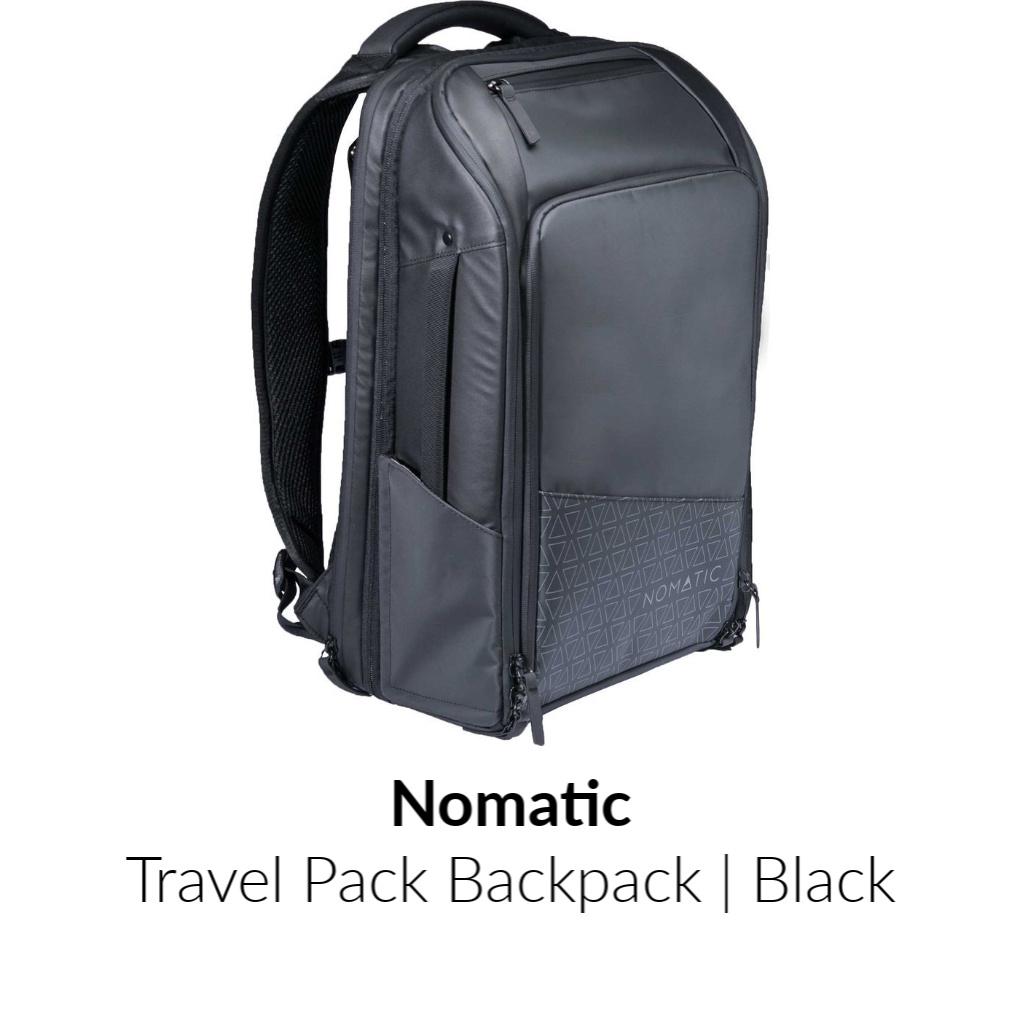 Nomatic-Travelpack-Backpack-Black