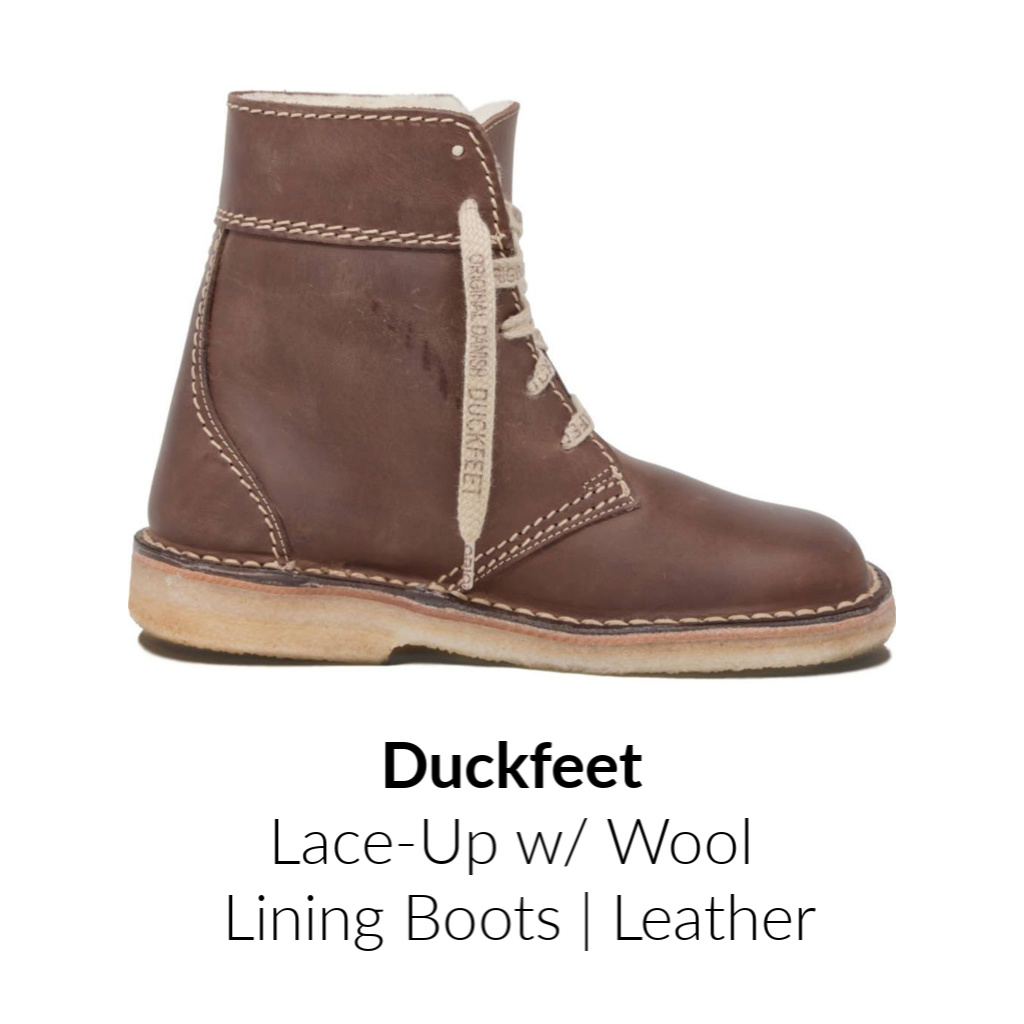 Duckfeet-Odense-Laceup-Wool-Boots